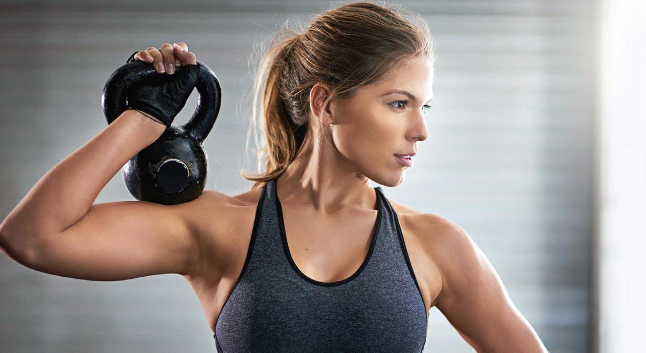 gain weight - Women Workout