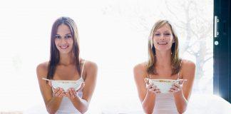 تغذية صحية لجسم رشيق